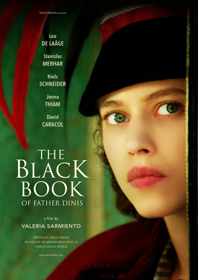 the black book poster film affiche
